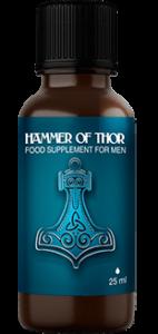 hammer of thor